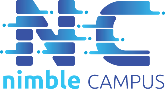 Nimble Campus for educational institutions